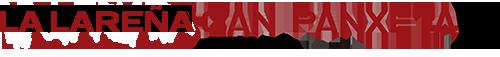 La Lareña – Can Panxeta Logo